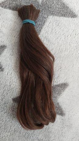 Păr natural nevopsit