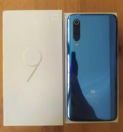 Xiaomi Mi 9 6/128 в идеальном состоянии