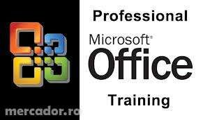 Training Online Microsoft Office