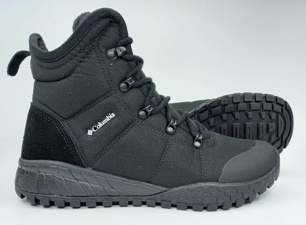 Мужская зимняя спортивная термо обувь