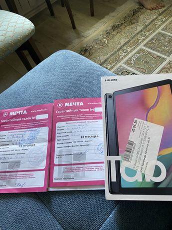 Samsung Galaxy Tab A10.1 T515NZKDS (black) 32 Gb