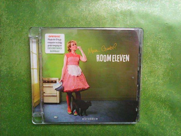 """Room Eleven, """"Mmm... Gumbo"""" [album original]"""