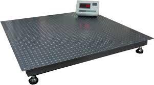 Платфоменные весы