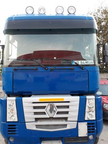 Vând cap tractor Renault Magnum 440