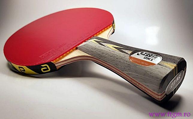 Paleta profesionala tenis de masa (ping pong) dhs/andro