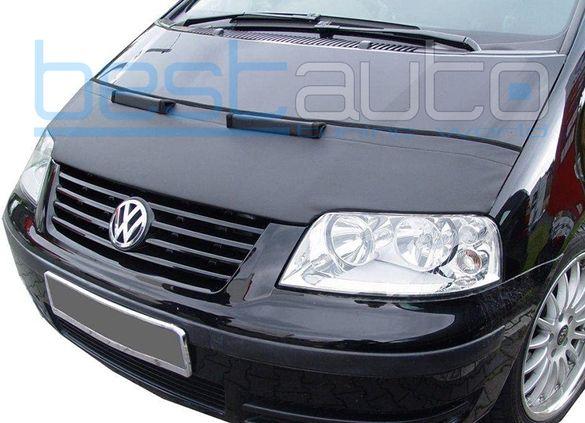 Кожа-протектор за преден капак за VW Sharan (2000-2010)