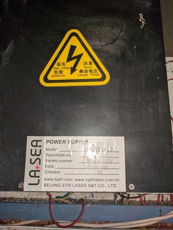 Sursa tub laser gravator cnc co2 până la 280W sau 2 x 130w