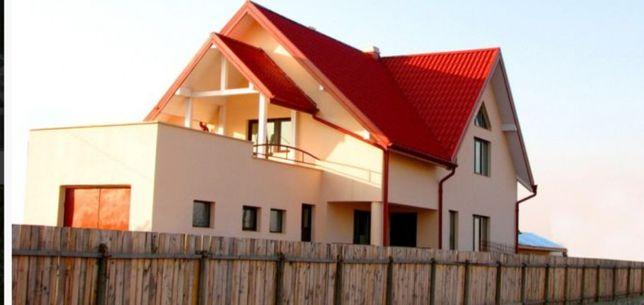 Montatori acoperisuri și dulgherie
