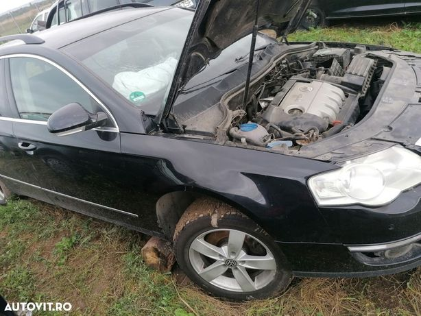 Dezmembrări auto piese auto Volkswagen