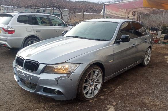 На части БМВ Е90 320д 163 коня Efficient dynamics Edition - BMW e90 32