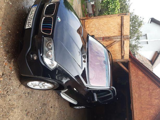 BMW X3 E83 -4x4- 150 cp