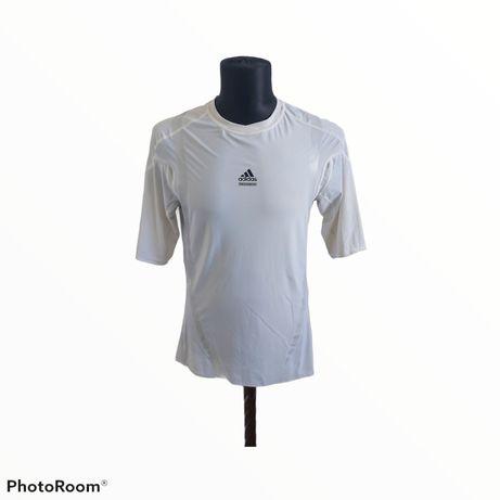 НОВА Adidas Techfit размер L Оригинална мъжка фланела