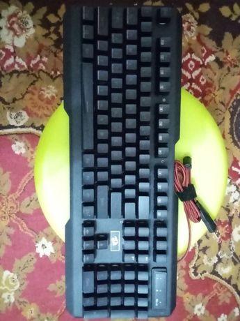 Vand Tastatura Redragon Centaur de Gaming iluminata RGB