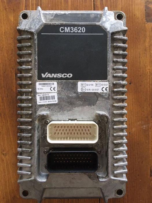 Calculator ECU JCB Floresti - imagine 1