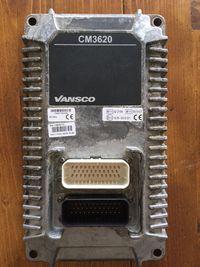 Calculator ECU JCB