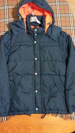 Зимно мъжко яке
