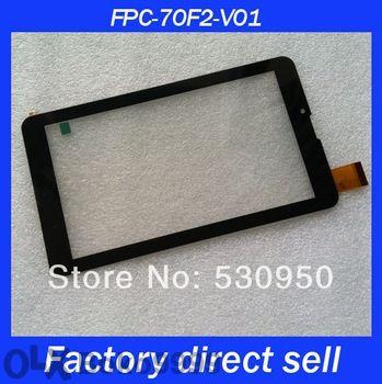 Fpc-70f2-v01 Fpc-70f2-v01 7 incn.Touch Screen Panel