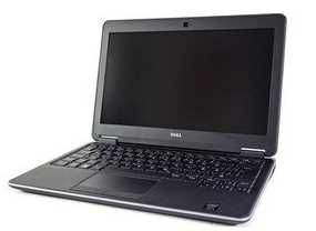 Laptop Dell E7240 i5-4310U, 8 GB RAM, 128 GB SSD, CAMERA WEB, 12.5″