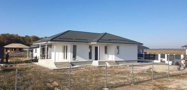 Casa individuala  4 camere la cheie 0% comision - Ansamblu Landhaus