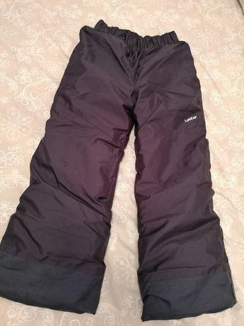 Pantaloni schi copil