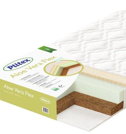 Ортопедический матрас для кроватки