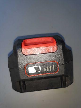 Baterie Ebauer 18 V -4A