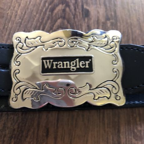 Wrangler детски колан