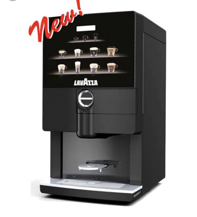 Espressor lavazza lb 2600 Odorheiu Secuiesc - imagine 1
