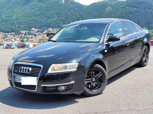Audi A 6 berlina