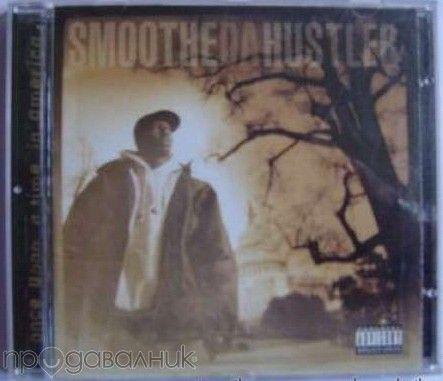 Smoothe Da Hustler – Once Upon A Time In America / хип-хоп, рап