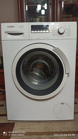 Стиральная машина BOSCH 6 кг