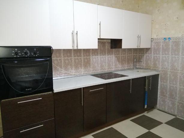 Сдаётся двухкомнатная квартира проспект Абая - Алтынсарина