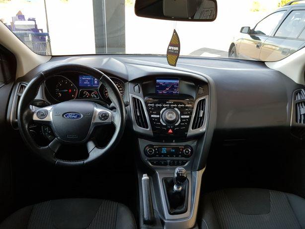 Ford Focus proprietar