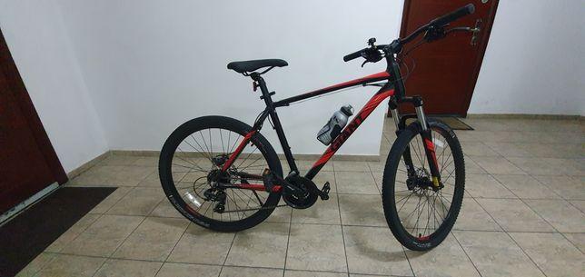 Новый велосипед Giant