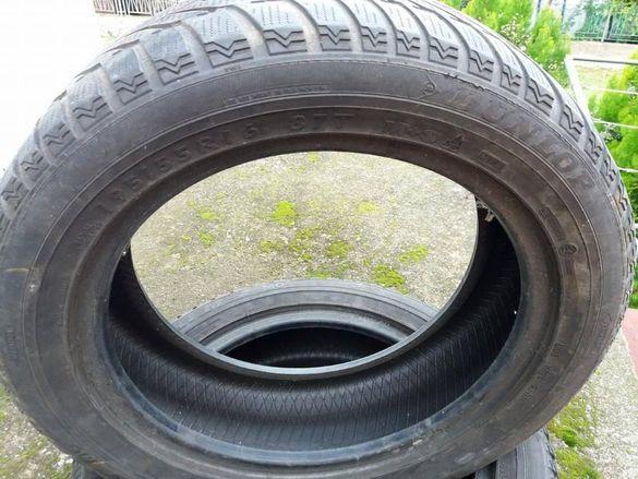 Гуми Добро състояние продавам зимни и летни гуми и джанти