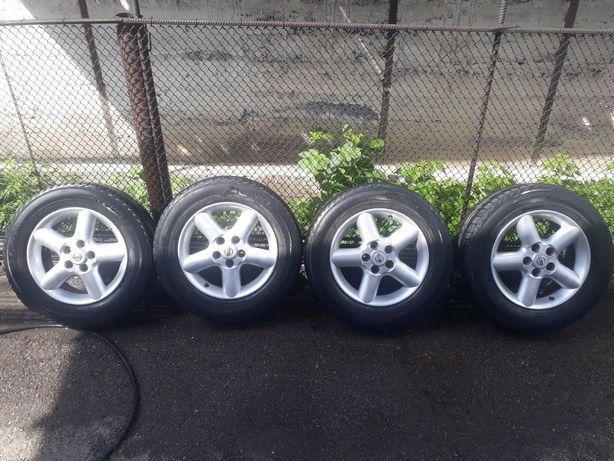 Комплект колес 5.114.3