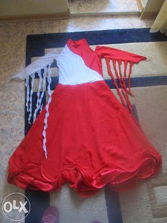 продам одежду для бальных танцев