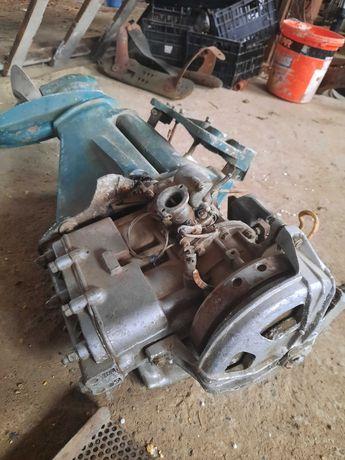 Motor de barcă  25 cp
