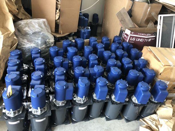 pompa basculare electrice de 12v 24v sau pe cutie cilindrii OMFB BENE