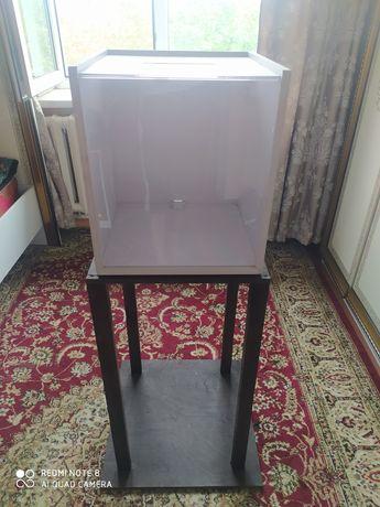 Ящик для благотворительности .