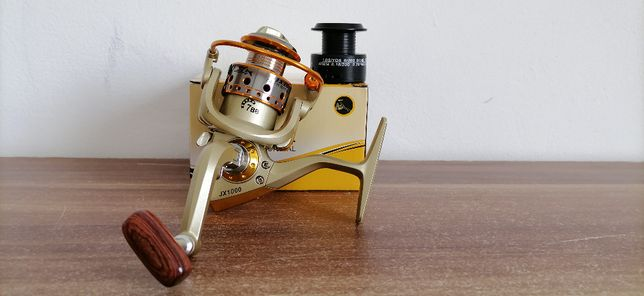 Mulineta Baracuda Darcy JX1000