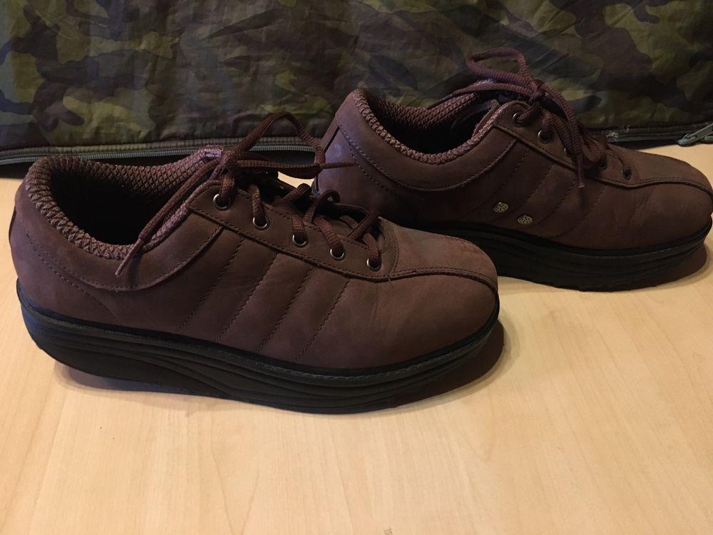 MBT -physiological footwear. 266mm/