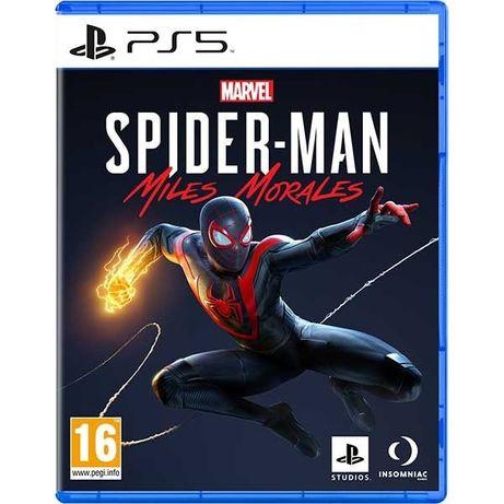 Joc Ps5 Marvel's Spider-Man: Miles Morales