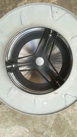 Cuva tambur Otel Inox, masina spalat rufe Automatic Cugir
