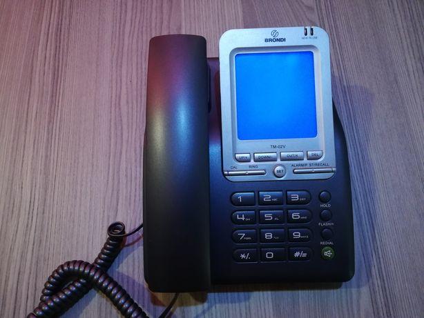 Telefon fix Brondi Italia aproape nou.