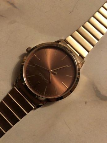 Ceas original Casio - Gold vand/schimb