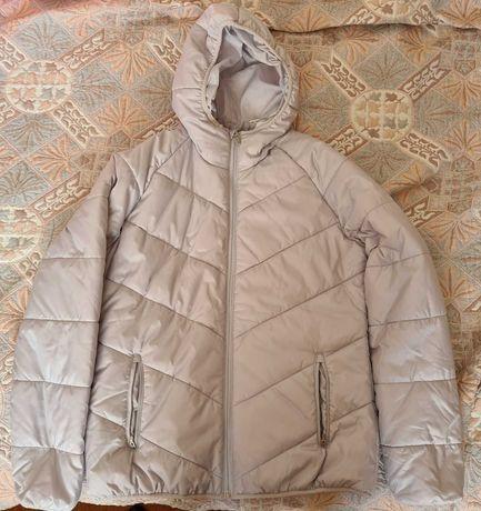 Чисто ново зимно Дамско яке Reebok размер L коментар по цената