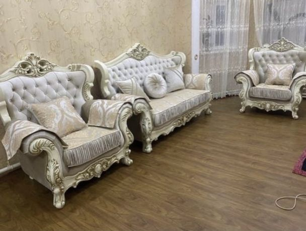 Диваны и кресло дагестаские в наличии