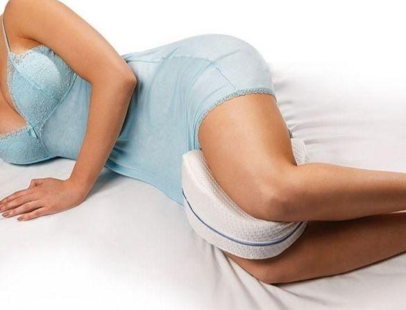 Ортопедична възглавница за кръка  Leg Pillow