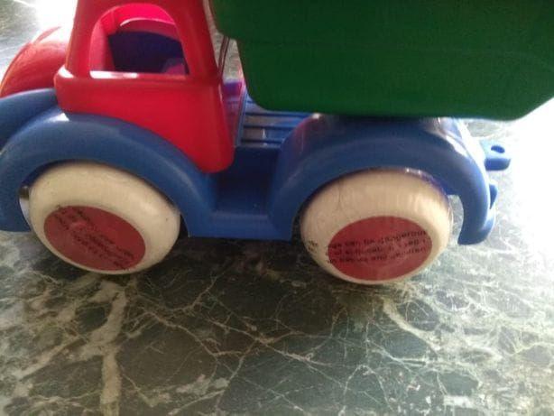 Детский грузовик
